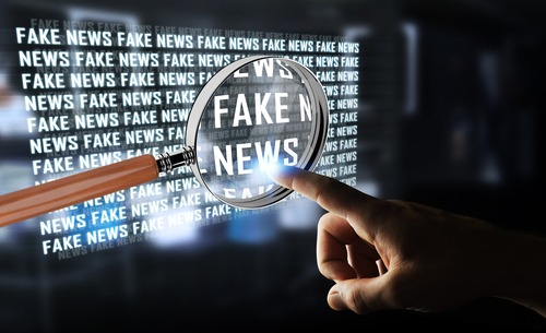 Fake News: The importance & How to stop it spreading